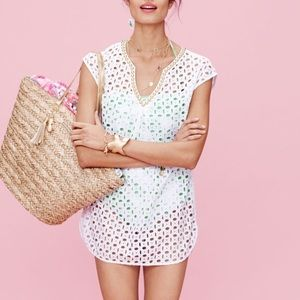 Lilly Pulitzer coverup